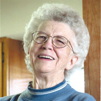 Dorothy Bennett Zaugg