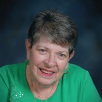 Helen Patricia Gogel
