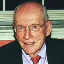Mr. William Thomas Butler