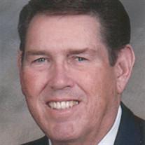 James T. Mitchell