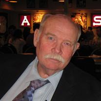 Dr. Hayden Brown, Jr.