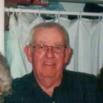 Lloyd Earvin Byers