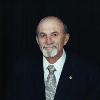 Mr Steven Bedford Jeffress