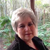 Mrs. Harriet Fritter Matthews