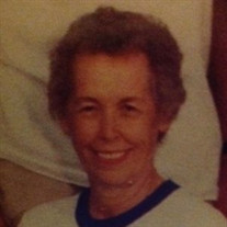Lillian  Ruth  Milroy