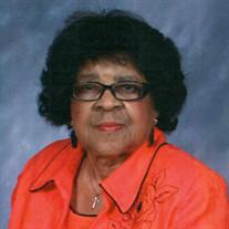 Mrs. Lois J. Lyons