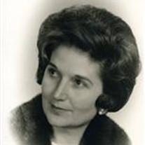 Julia C. McCracken