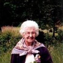 Virginia C. Rinderer