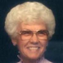 Clara Tillie Bennett