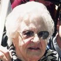 Betty Ruth Hemminghaus