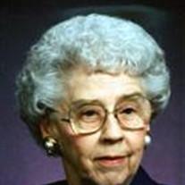Jane Hubbert