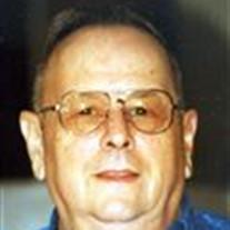 John Albert McKenzie