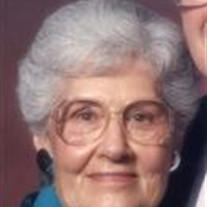 Mary M. Martin