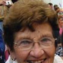 Margaret Pauline Bunting
