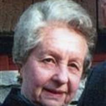 Norma Steiner Hamby