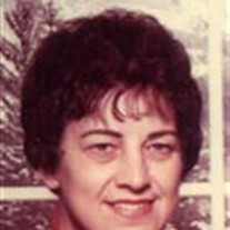 Rosemary Anna Gibson