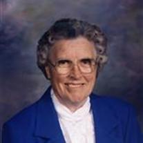 Alice F. Rice
