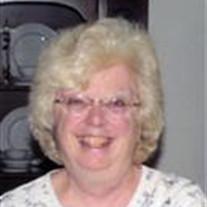 Barbara Jean Hoffstetter