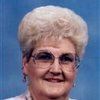 Sandra Sue Pryor