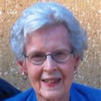 Betty M. Essenpreis