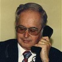 Eugene R. Baumann