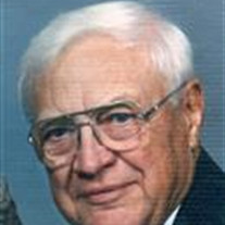 Dr. William E. Hentze