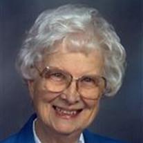 Lamorah F. Wiegand