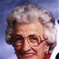 Greta E. Schaufelberger