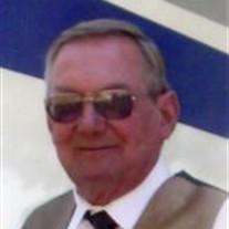 Eldon W. Gaffner