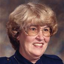 Ruth Jenkins Phillips