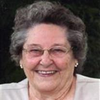 Margie Jo Pourchot