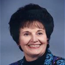 Shirley Sheeley Scott