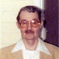 Joseph Dean Jahnssen