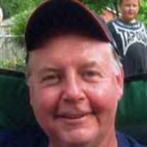 Steven B. Strubberg, Sr.