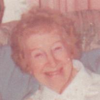 Mrs.  Flora Mae Sanford
