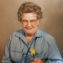 Lois Loretta Rasmussen
