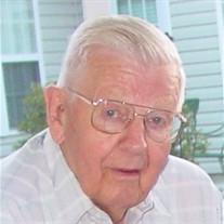 Mr. Wilbur L. Hinkle