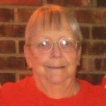 Sandra Carol Welch