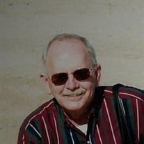 Bernard Joseph Wieser
