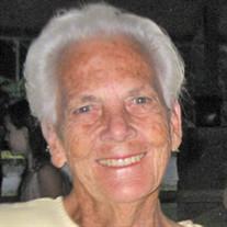 Virginia D. Stalker