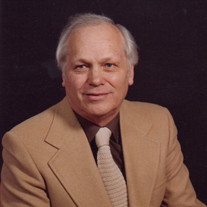 Frank P. Shinn Jr.
