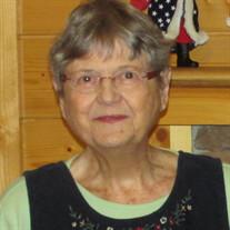 Mrs. Betty Wrigley