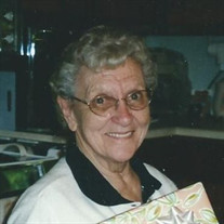 Helen R. Lehman