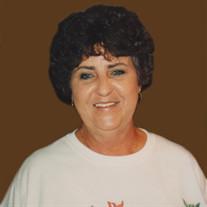 Martha Smallwood Wilbur
