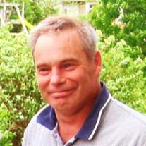 Randy R.  Rostamo