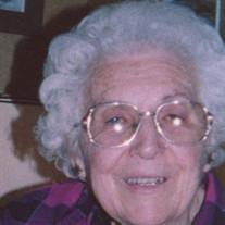 Maria  E. Tucker