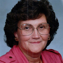 Mrs. Louise DeLong