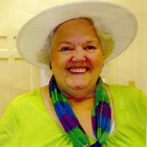 Lydia Mae Stewart