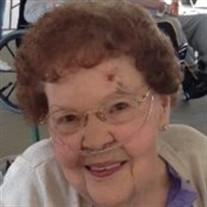 Mrs. Dorothy M. Maul