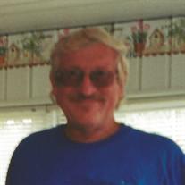Charles F Landis